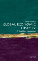 Global Economic History A Very Short Introduction - Very Short Introductions
