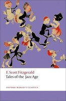 Tales of the Jazz Age - Oxford Worlds Classics (F. Scott Fitzgerald, Jackson R Bryer)