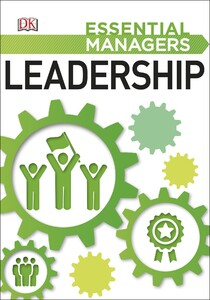 Essential Manager: Leadership [Paperback]
