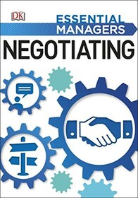 Essential Manager: Negotiating [Paperback]