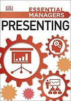 Essential Manager: Presenting [Paperback]