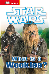Star Wars What is a Wookiee?