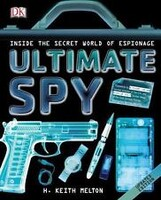 Ultimate Spy 4-th Edition