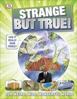 Strange but True! [Hardcover]