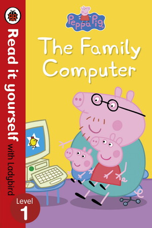 Peppa Pig: The Family Computer