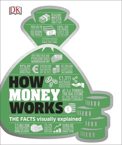 How Money Works : The Facts Visually Explained (9780241225998)