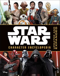 Star Wars: Character Encyclopedia (9780241277614)