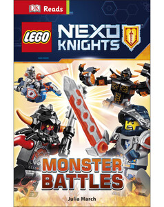 LEGO® NEXO KNIGHTS: Monster Battles