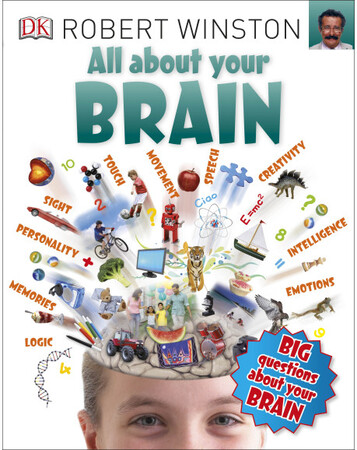 Фото All About Your Brain.
