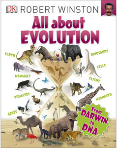 All About Evolution