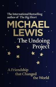 The Undoing Project (9780241254738)