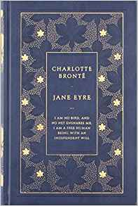 Jane Eyre [Hardcover] (9780241256534)