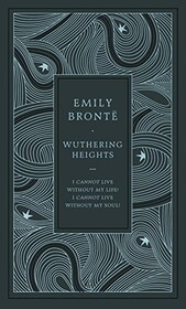 Faux Leather Edition: Wuthering Heights [Hardcover]