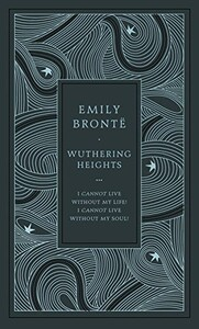 Faux Leather Edition: Wuthering Heights [Hardcover] (9780241256589)