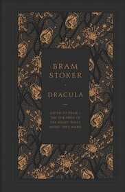 Faux Leather Edition: Dracula [Hardcover]