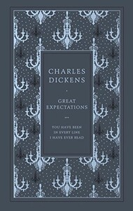Faux Leather Edition: Great Expectations [Hardcover]