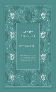 Faux Leather Edition: Frankenstein [Hardcover]