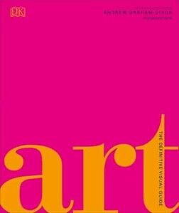 Art The Definitive Visual Guide (9780241257104)