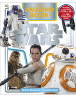 The Amazing Book of Star Wars