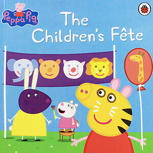 The Children's Fete
