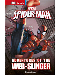 Marvel's Spider-Man: Adventures of the Web-Slinger (eBook)