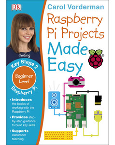 Raspberry Pi Made Easy