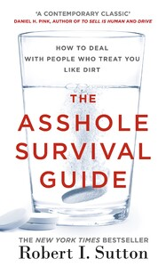 The Asshole Survival Guide (9780241298992)