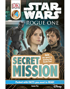 Star Wars: Rogue One Secret Mission (eBook)