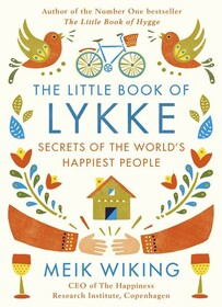 The Little Book of Lykke [Hardcover]