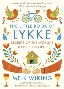 The Little Book of Lykke [Hardcover] (9780241302019)