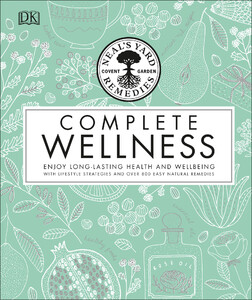 Neals Yard Remedies Complete Wellness