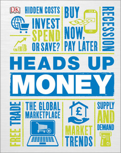 Heads Up Money (eBook)
