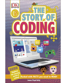 The Story of Coding (eBook)