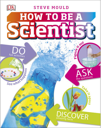 Фото How to be a Scientist.