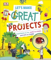Let's Make Great Projects [Hardcover]