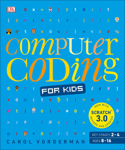 Computer Coding for Kids (9780241317730)