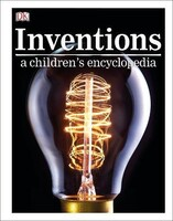 Inventions. A Children's Encyclopedia [Hardcover]