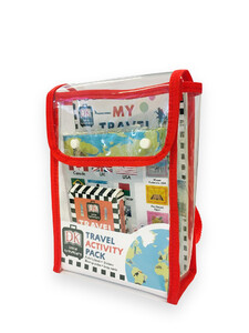 Travel Activity Pack (9780241319932)