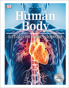 Human Body A Childrens Encyclopedia