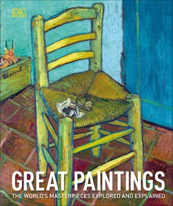 Great Paintings [Hardcover] 2018 (9780241332818)