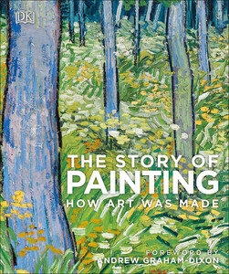 The Story of Painting  (9780241335185)