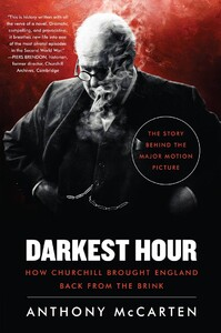 Darkest Hour (9780241340936)