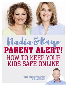 Parent Alert! How To Keep Your Kids Safe Online