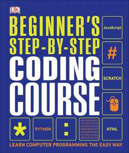 Beginners Step-by-Step Coding Course
