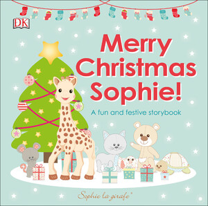 Merry Christmas Sophie