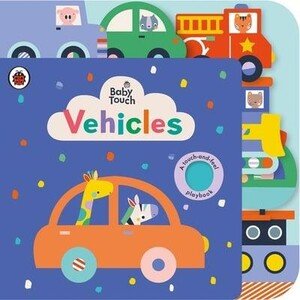 Vehicles - Baby Touch