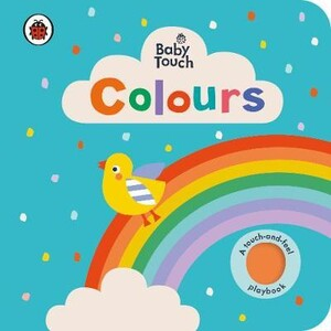 Baby Touch: Colours [Puffin]