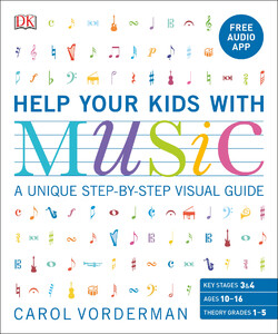 Help Your Kids With Music (9780241385609)