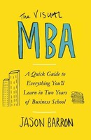 The Visual MBA A Quick Guide to Everything Youll Learn in Two Years of Business School