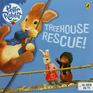 Peter Rabbit: Treehouse Rescue